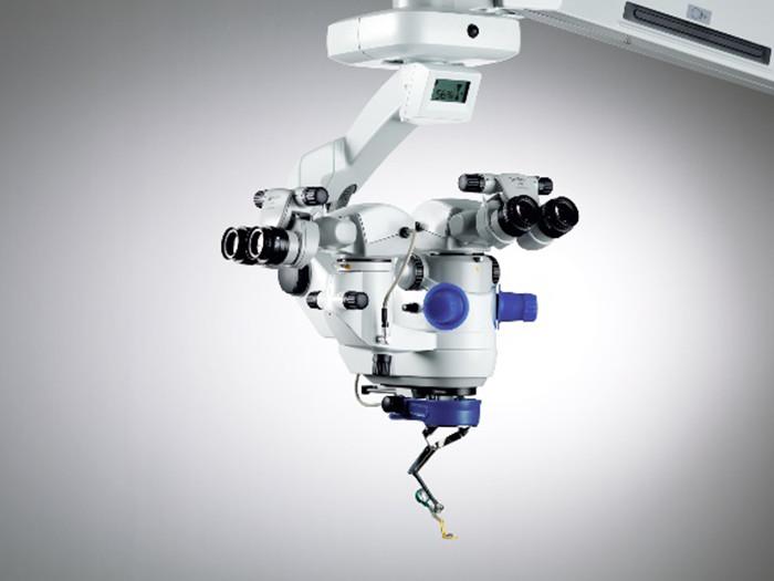 広角観察システム:ZEISS RESIGHT